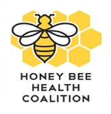Honey Bee Health Coalition logo