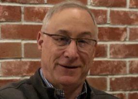 EMBA President Bob Sears